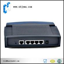 Enceinte en plastique à faible volume routeur cnc ABS
