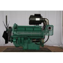 Wuxi Power 60Hz Diesel Generator Genset Motor (580KW)