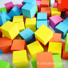 Ensemble de blocs de construction Kids Eva en mousse