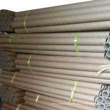 Manufacturers produce special packaging materials round paper tube with cheap price