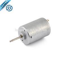 Motor de 12V microc para herramientas eléctricas, aspiradoras