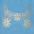 Chemical Cotton Collar Lace
