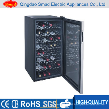 98L Compressor LED Display Wine Cellar Wine Cooler
