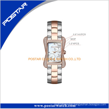 2016 Wholesale Diamante Lady Wrist Watch Premier Jewelry Watch