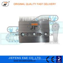 DEE1718891 JFKone B4 Comb Plate 1718891 Plaque de peigne d'escalator