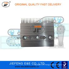 DEE1718891 JFKone B4 Comb Plate 1718891 Escalator Comb Plate