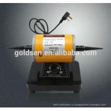 200w 110mm 150mm Power Мини Bench полировщик Буфер Портативный электрический машина для зачистки