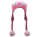lovely Polar fleece hat for kids
