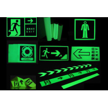 Photo luminescent film DM9200 Series