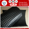 Tunnel HDPE Drain Board, HDPE Dimple Sheet for Tunnel
