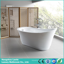 Factory Cheap Acrylic Freestanding Bathtub (LT-7T)