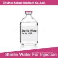 Sterile Wate für Injektion 35ml