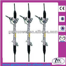 Caixa de direcção hidráulica Caixa de direcção 6M513A500AD