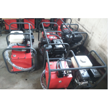 Stringing Equipment Conductor Hydraulic Compressor