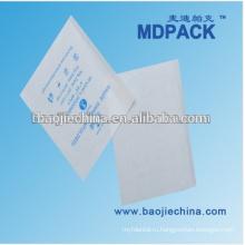 Disponsable медицинский устный шомпол бумажные мешки