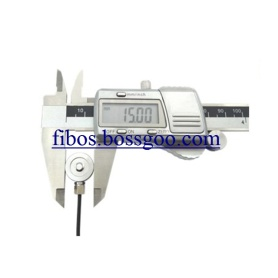 high temperature mini compression load cell sensor