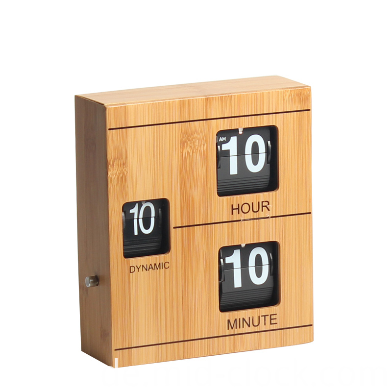 Funny Table Clock
