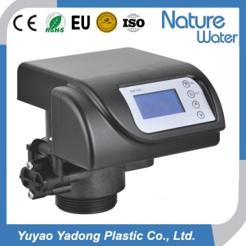 High Flow Rate Control Valve for Sand Filter Use