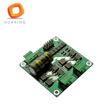 Shenzhen High Quality Green Double Sided Fr4 94v-0 Pcb Printed Circuit Board With Rohs