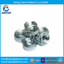 Carbon Steel Zink Plated Self Clinching PEM Nuts