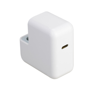 Adaptador de energia 18W Usb c para Apple