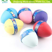 Красочные Магия выращиванию питомца Dinasour яйца яйцо Инкубационное игрушки 7*9см