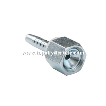 marine parker hydraulic pipe weatherhead rubber  fittings