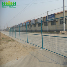 CA Outdoor Fence Temporary Removable Fence Panels
