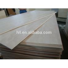Eukalyptus Kern Sperrholz