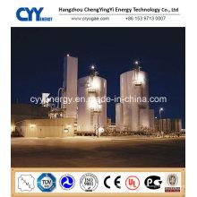 Cyyasu15 Insdusty Asu Luft-Gas-Trennungs-Sauerstoff-Stickstoff-Argon-Erzeugungsanlage