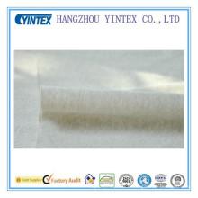 Tissu de haute qualité de preuve de l'eau de coton de vente chaude