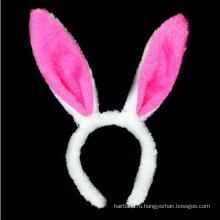 Кролик уха Рождества мультфильм повязка (HEAD-125)