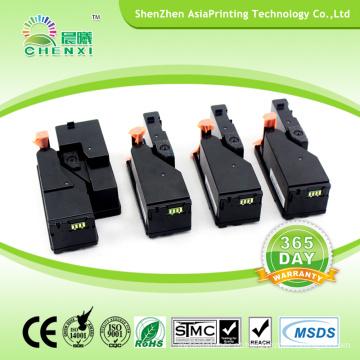 China Fábrica de Cartucho de Toner para FUJI Xerox Docuprint Cp115 Cp225 Cm115 Cm225 Cp116 Cp118