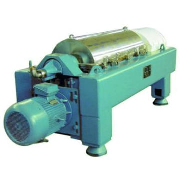 Sludge Thickening and Dewatering Complete Unit