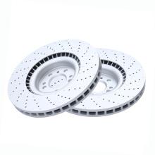 High quality oem car racing brake disc with emark r90