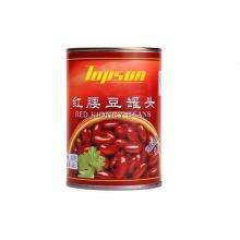 425g Dose rote Kidneybohne mit bester Qualität