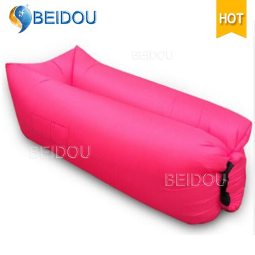 Canapé gonflable portable à usage professionnel