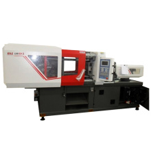 Plastic crate injection molding machine