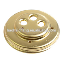 Professional manufacturer stamping parts metal counter flange