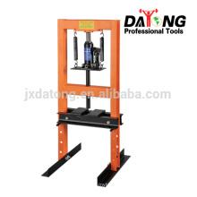 6ton presse hydraulique de magasin certifiée CE