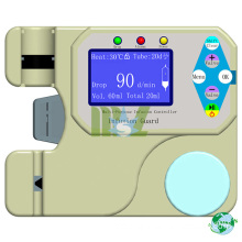 Medical Infusion Pump with Warmer (MSLIS04)