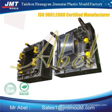 Trade assurance agricultural crate mould