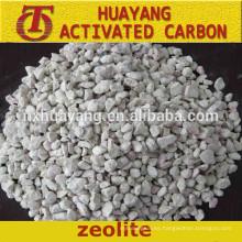 polvo de zeolita / precio de zeolita natural granular