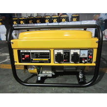 HH2500-A3 Yellow Gasoline Generator