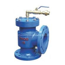 H142X Liquid-Pressure Water Level Control Valve