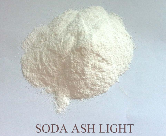 Sodium Carbonate Soda Ash