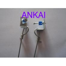 Fios do gancho 12ga x 8 ((AK-HW12-8)