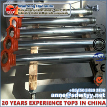 Hydraulic Cylinder Piston Rod Precision Slender Shaft