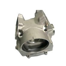 Industrielle Polierkomponenten-Aluminiumguss-Gießerei