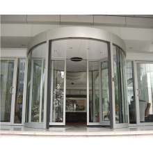Automatic Curved Door for Hotel